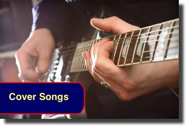 Melbourne Electric Guitar Lessons: Cover Song Mastery Training